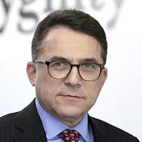 Janusz R. Guy - prezes zarządu Sygnity SA