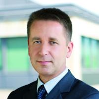 Piotr Gromniak - prezes Echo Investment SA