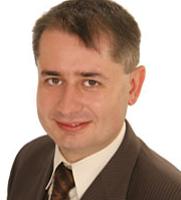 Grzegorz Minczanowski - prezes zarządu ZM Kania SA