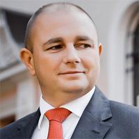 Krzysztof Lewandowski - prezes EuCO SA
