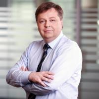 Mariusz Popek - prezes zarządu spółki ZPC Otmuchów SA