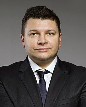 Grzegorz Misiąg, prezes Uboat-Line. (Fot. materiały spółki)