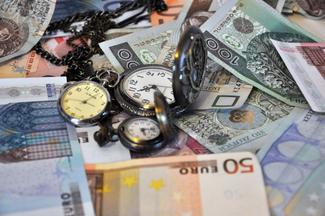 Aby załapać się na dywidendę, akcje danej spółki trzeba mieć na rachunku maklerskim z zachowaniem zasady D+3 (Fot. Daniel Paćkowski)