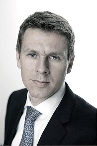 Michał Zasępa, członek zarządu Kruk SA