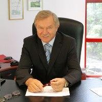 Wiesław Kapral – Przewodniczący Rady Nadzorczej INTROL SA
