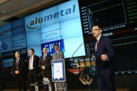 Alumetal zwiększa stawkę dywidendy. Zarząd proponuje 2,92 zł na akcję