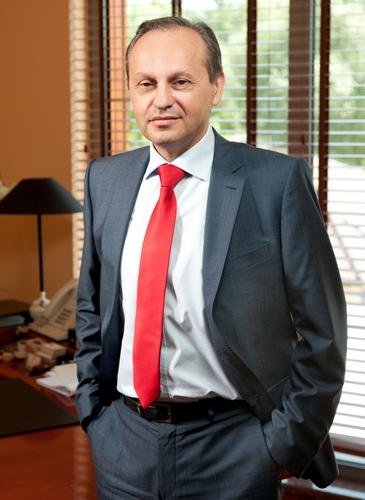 Zbigniew Juroszek, prezes Atal SA.