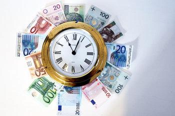 W tym roku plan budżetu państwa w zakresie wpływów z dywidend wynosi 4,5 mld zł.