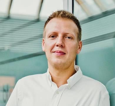 Piotr Babieno - prezes zarządu Bloober-Team