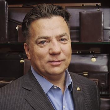Jędrzej Wittchen - prezes spółki Wittchen SA