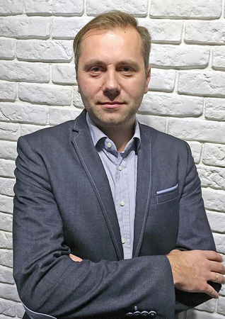 Andrzej Szumlas, dyrektor operacyjny Call Center Tools.