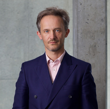 Michał Wuczyński – Prezes Zarządu AWBUD SA