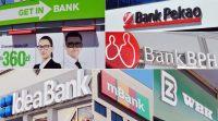 Nowe rekomendacje dla akcji 7 banków notowanych na GPW
