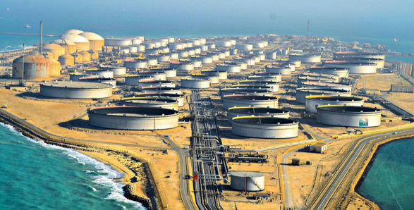saudi,aramco,ipo,oil,ropa,surowce,nikiel