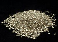 Surowce: Notowania srebra wciąż słabe w relacji do złota