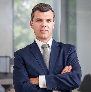 Ben Stoikovich - prezes Prairie Mining Limited