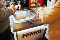 Większy przepływ, większy wyciek – omówienie sprawozdania finansowego Ferro po 1 kw. 2018r.