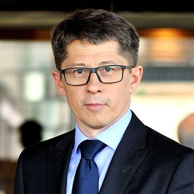 Marcin Szewczykowski - Dwie dekady Orbisu na GPW i 570 proc. zwrotu z inwestycji