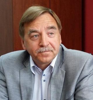 Mirosław Koszany, prezes Biura Inwestycji Kapitałowych (BIK)