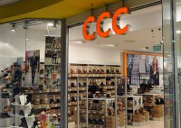 Grupa CCC zwiększyła w czerwcu przychody o niemal 50 proc.