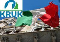 Kruk wygrał kolejny duży przetarg na długi włoskich kredytobiorców