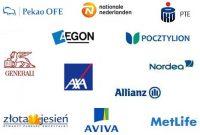 22 spółki technologiczne, którym OFE powierzyły ponad 2 mld zł