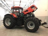 Ursus rozpoczyna współpracę z Iran Tractor Manufacturing Company