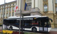 Ursus Bus ma umowę na dostawę 10 autobusów elektrycznych dla Szczecinka
