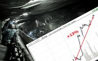 Co dalej z kursami JSW, Bogdanki i Prairie Mining – analiza techniczna