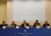 Działalność KAS przyniosła budżetowi państwa ok. 42,5 mld zł wpływów w 2017 r.