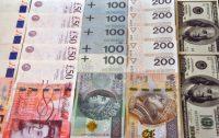 Komentarz: Zwrot na złotym, waluty tańsze już nie będą