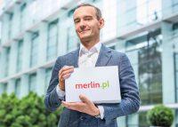 Merlin Group wyemituje 13,82 mln akcji na przejęcie znaku towarowego merlin.pl
