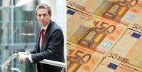 Kruk planuje następne emisje obligacji nominowanych w euro
