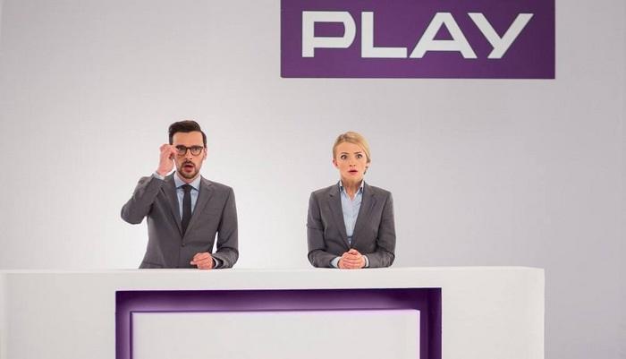 play, akcje, akcjonariusze