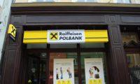BGŻ BNP Paribas dostał zgodę Komisji Europejskiej na przejęcie części Raiffeisen Bank Polska
