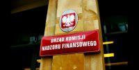 KNF wszczęła postępowanie administracyjne wobec Altus TFI