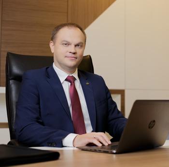 Grupa Azoty - Paweł Łapiński - Z optymizmem patrzymy na najbliższe kwartały