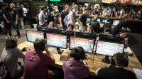 Analiza techniczna 4 producentów gier wideo obecnych na gamescomie
