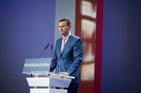 Morawiecki: Deficyt budżetu centralnego wyniesie 40-41 mld zł w tym roku