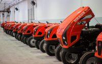 Ursus zarejestrował 955 nowych ciągników rolniczych w całym 2017 r.