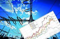 Analiza techniczna pięciu gigantów z branży energetycznej