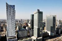 Bank Światowy: Inwestycje w Polsce wzrosną o 4,7 proc. w 2017 r. i o 6,6 proc. w 2018 r.