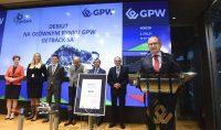 GetBack chce pozyskać do 15 mln zł z publicznej emisji obligacji