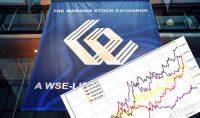 Co dalej z kursami akcji złotej piątki z indeksu WIG20