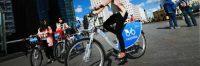 Nextbike Polska dostarczy rowery dla PKN Orlen