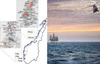 PGNiG w ciągu dekady zainwestowało ponad 5 mld zł w norweskie złoża