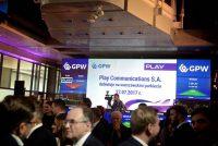 Play miał 214 mln zł zysku netto w I kwartale 2019 r.