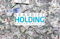 Zarząd Skarbiec Holdingu proponuje 2,62 zł dywidendy na akcję