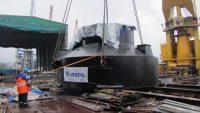 Wierzyciele wycofali wniosek o upadłość Vistal Offshore