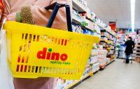 Noble Securities obniżył cenę docelową akcji Dino Polska